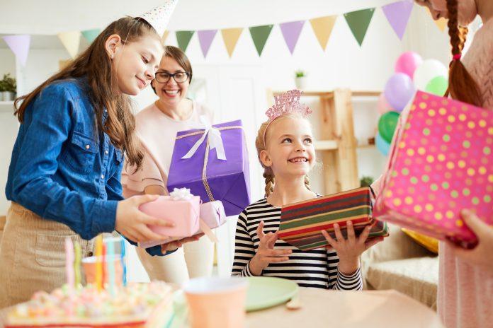 Quel cadeau pour enfant de 9 ans ?